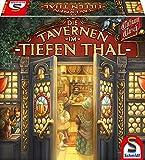 Die Tavernen im Tiefen Thal - Strategiespiel