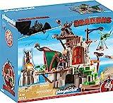 Playmobil Berk 9243 (Playmobil Dragons)