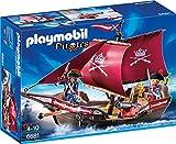 Playmobil Piratenschiff 6681 - Soldaten-Kanonensegler