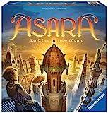 ASARA - Spannugsspiel