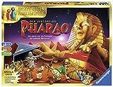 Der zerstreute Pharao - Brettspiel