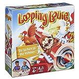 Looping Louie – lustiges Partyspiel für Kindergeburtstage (Hasbro)