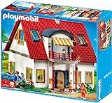 Playmobil-Wohnhaus 4279 für Kinder ab 4 Jahren