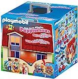Playmobil-Puppenhaus 5167 - tragbar für Kinder ab 4 Jahren (Dollhouse)