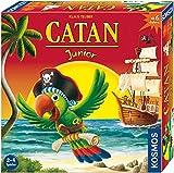 KOSMOS 697495 - CATAN Junior, Strategiespiel fr Kinder ab 6 Jahre