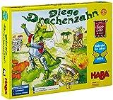Diego Drachenzahn - Geschicklichkeitsspiel