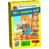 Haba 303469 - Meine ersten Spiele, Wir rumen auf Lernspiel
