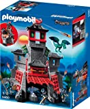 Playmobil geheime Drachenfestung 5480 (Playmobil Dragons)