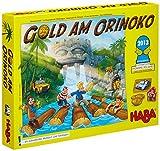 Gold am Orinoko - Brettspiel