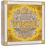 WINZUL - Das Abenteuer Brettspiel für Jung & Alt - Gesellschaftsspiel ab 10 Jahren