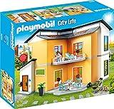 Playmobil-Haus 9266 mit tollen Licht- und Soundeffekten
