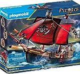 Playmobil Totenkopf-Kampfschiff 70411
