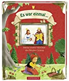 Meine ersten Märchen der Brüder Grimm - für die Kleinsten