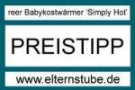 Preistipp-Babykostwaermer