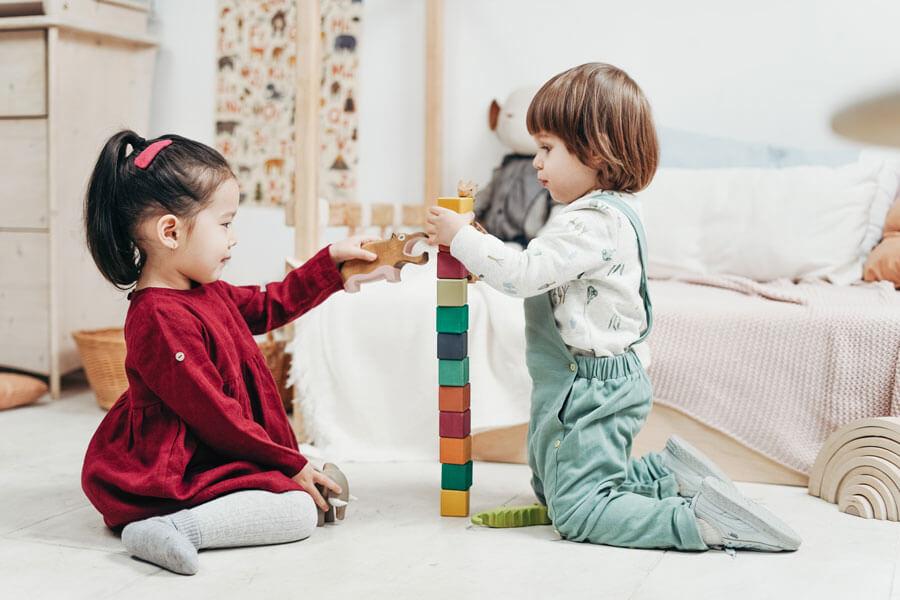 geschenke spielzeug fuer 2.jaehrige kinder