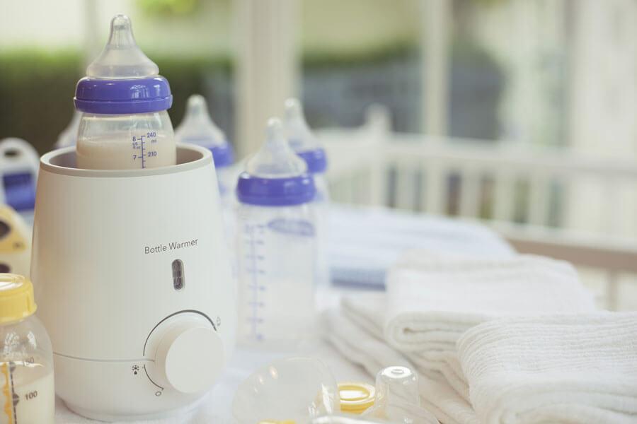 Flaschen- und Babykostwaermer Test, Vergleich und Kaufratgeber