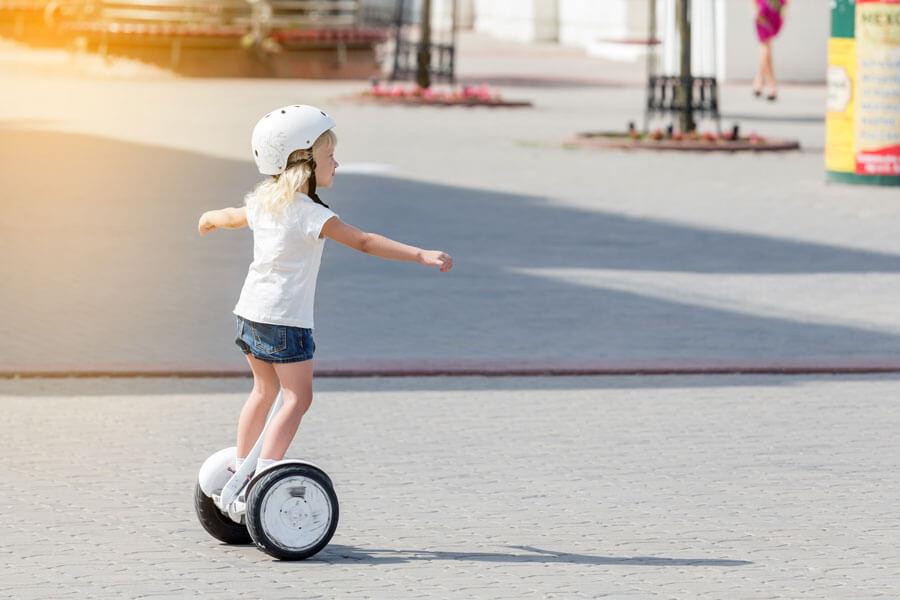 Beste Hoverboards für Kinder im Test und Empfehlungen