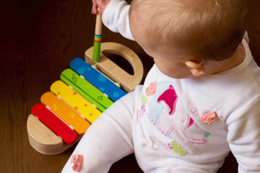 Bestes Holz-Xylophon für Kinder