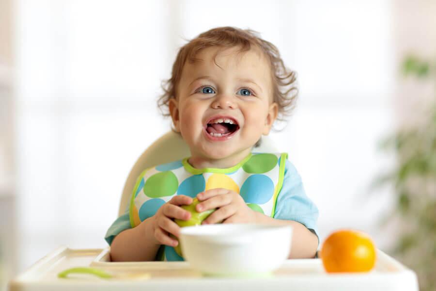 Die besten Baby-Lätzchen im Test un Vergleich
