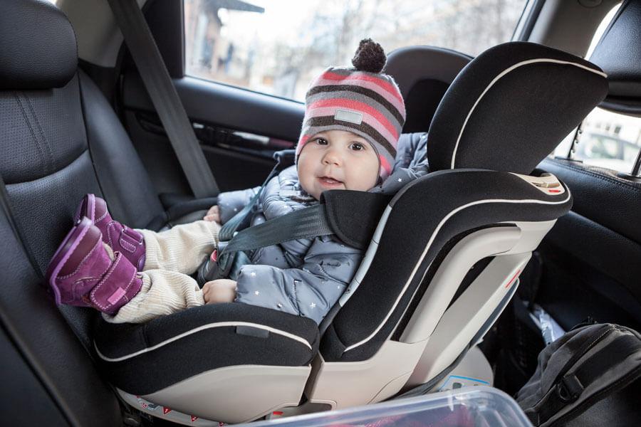 Kindersitz Reboarder ohne Isofix Test und Vergleich