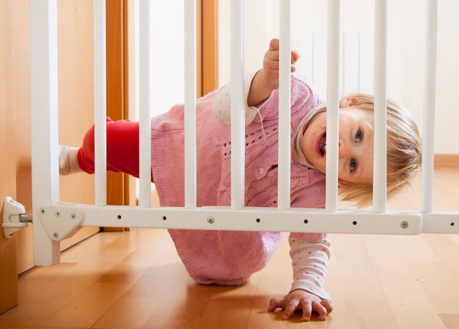 Treppenschutzgitter Test Vergleich und Ratgeber