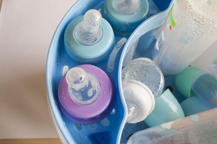 Vaporisator Sterilisator Test un Vergleich