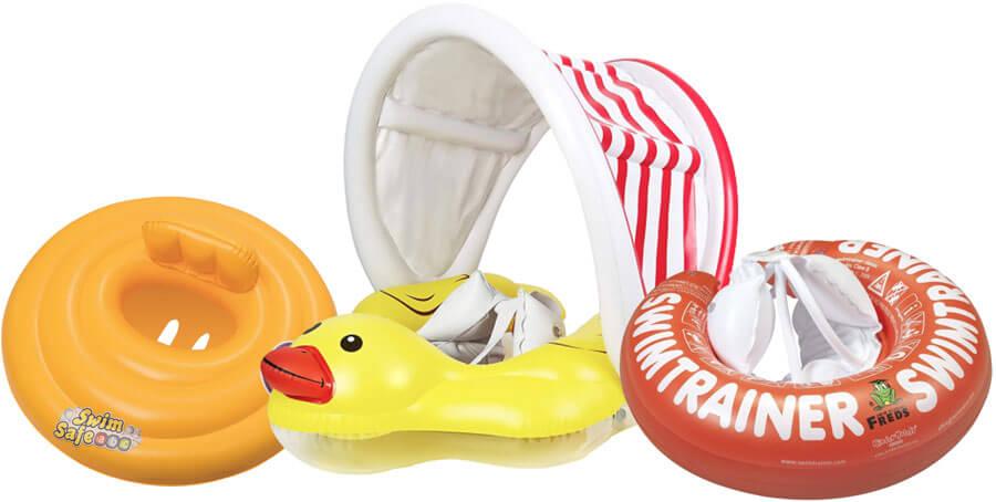Baby-Schwimmring
